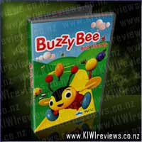 Buzzy Bee and Friends