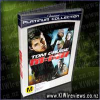 Mission Impossible : III
