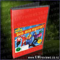 The Wiggles Big Big Show!
