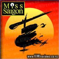 MissSaigon