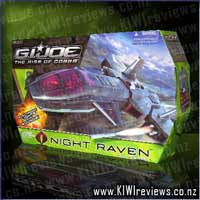 Cobra Night Raven