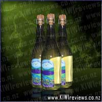 Kiwifruit - Sparkling Medium