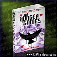 The Hunger Games : 2 : Catching Fire