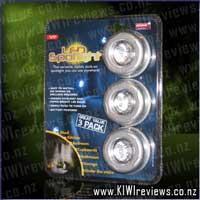 LEDSpotlights