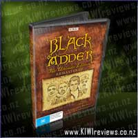 Blackadder - The Ultimate Edition