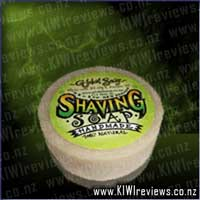 ShavingSoap