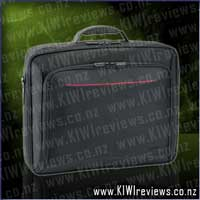Classic Clamshell Laptop Case Deluxe - XL CN317
