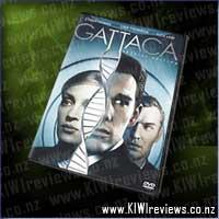 Gattaca - Deluxe Edition
