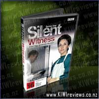 Silent Witness - Series One