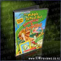 The Magic School Bus - Dinosaurs and Reptiles
