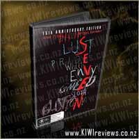 Seven (aka Se7en) - 15th Anniversary Edition