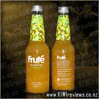 Frute Cider - Mango and Lime