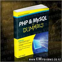 PHP and MySQL For Dummies - 4th Edition