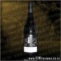 McCashins 2009 Marlborough Sauvignon Blanc