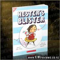 Hester'sBlister