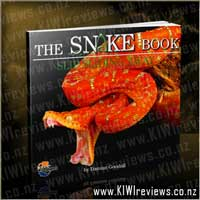 The Snake Book - Slip Sliding Away