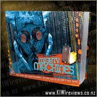 Ripley'sTwists-MightyMachines