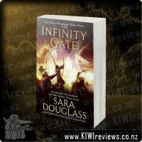 Darkglass Mountain: 3: The Infinity Gate