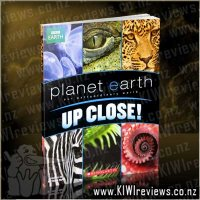 Planet Earth - Up Close!
