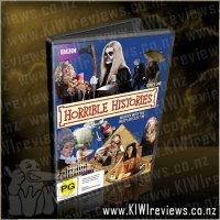 HorribleHistories-series1
