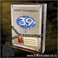 The39Clues-AgentHandbook