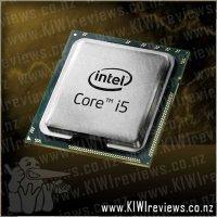 IntelCorei5-750Processor