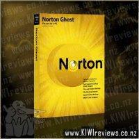 NortonGhost15.0