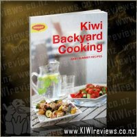 Kiwi Backyard Cooking