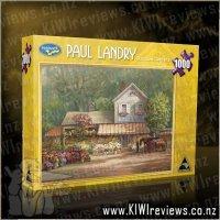 PaulLandry-RainbowGardens