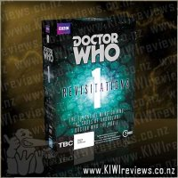 Doctor Who - Revisitations 1