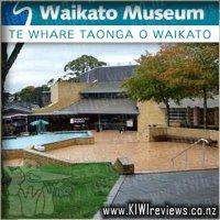WaikatoMuseum