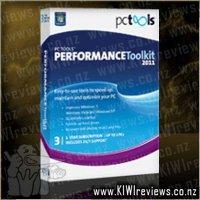 PC Tools Performance Toolkit