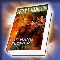 Greg Mandel : 3 : The Nano Flower