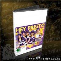 Hi-5:HeyPresto