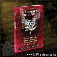 The 39 Clues - 11 - Vespers Rising