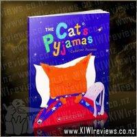 TheCat'sPyjamas