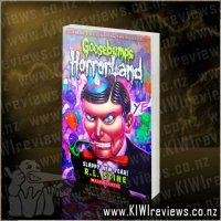 Goosebumps HorrorLand - Slappy New Year