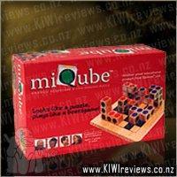 miQube
