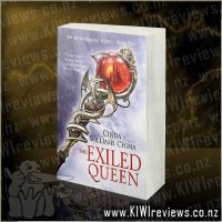 The Seven Realms #2 - The Exiled Queen