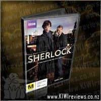 Sherlock-series1