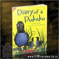 DiaryofaPukeko