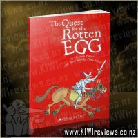 Quest for the Rotten Egg