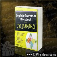 English Grammar Workbook for Dummies - 2nd edition