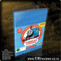 Thomas and Friends - Series 11
