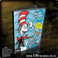The Cat in the Hat - Wings and Things