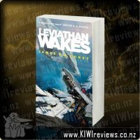 The Expanse - 1 - Leviathan Wakes