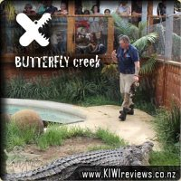 Butterfly Creek
