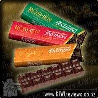 Roshen Batons