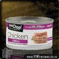 ChopChop!Chicken-ShreddedwithChilli