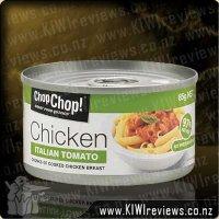 ChopChop!Chicken-ItalianTomato